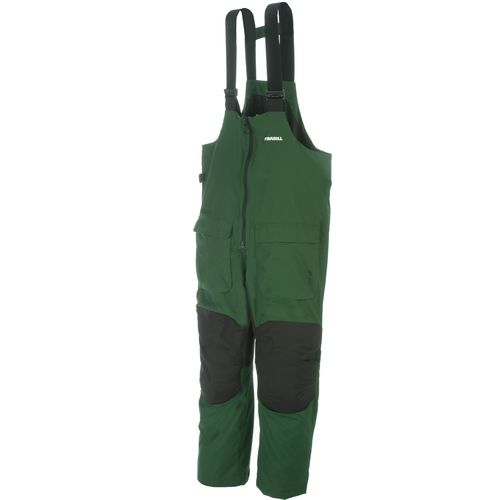 Image for Frabill Adults' Rainsuit Bib from Academy