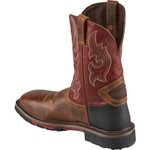 Justin Men's Original Hybrid Work Boots - view number 3