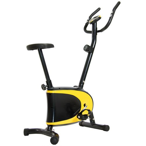 Body Champ BRU108 Magnetic Upright Bike