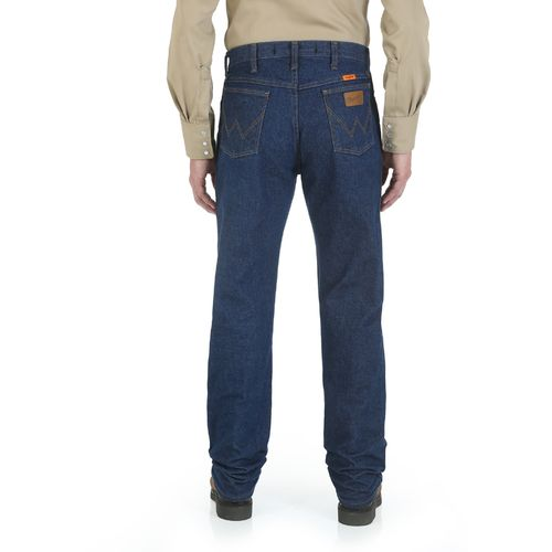 Wrangler Men's Flame Resistant Original Fit Jean - view number 2