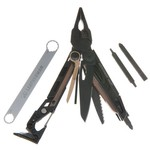 Leatherman Military MUT-Black Oxide Multi-Tool