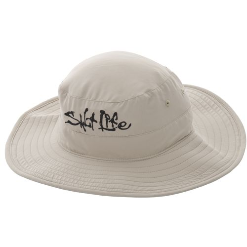 Salt Life Adults' Deep Sea Bush Hat