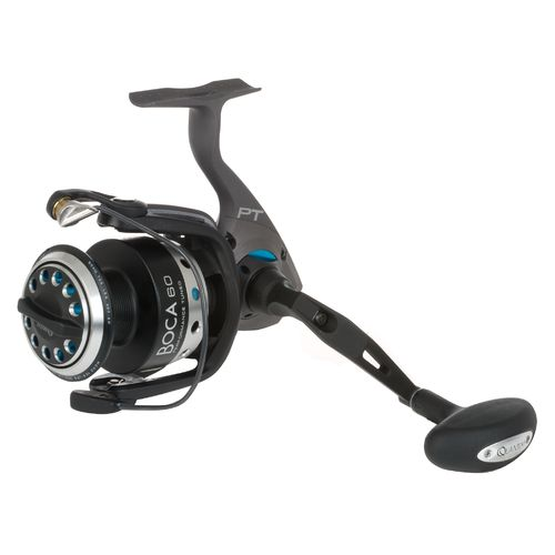 Display product reviews for Quantum PTs Boca Spinning Reel Convertible