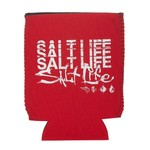 Salt Life Shout Out Koozie