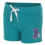 BCG™ Girls' Angled Side Seam Short