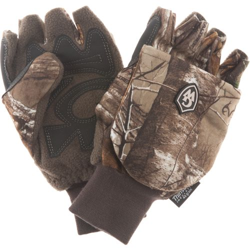 Game Winner  Men s Insulated Convertible Gloves