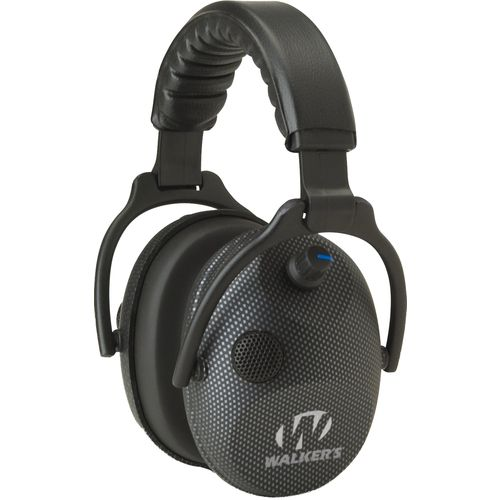 Display product reviews for Walker's Alpha Muffs SSL Electronic Earmuffs