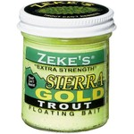Zeke's Sierra Gold Floating Trout Bait - view number 1