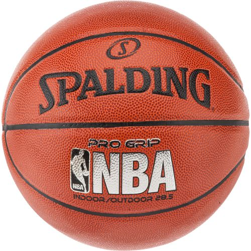 Spalding NBA Pro Grip Indoor/Outdoor Composite Basketball | Academy