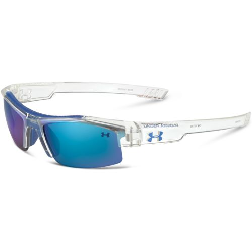 Display product reviews for Under Armour Kids' Nitro Sunglasses