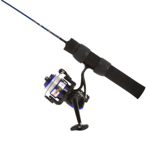 Apache Mini 2' UL Freshwater Spinning Rod and Reel Combo