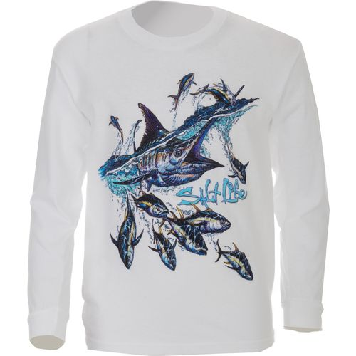 Academy file not found for Salt life long sleeve fishing shirts