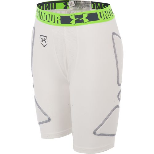 Under Armour Boys' Break Thru Slider Short