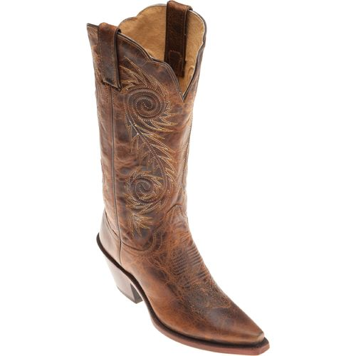 Justin Women's Fashion Damiana Western Boots - view number 3