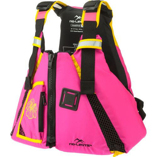 No Limits  Sabine Paddle Vest