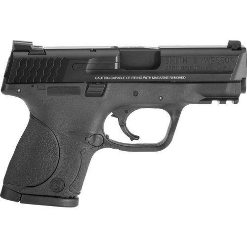 Smith & Wesson M&P Compact .40 S&W Pistol - view number 3