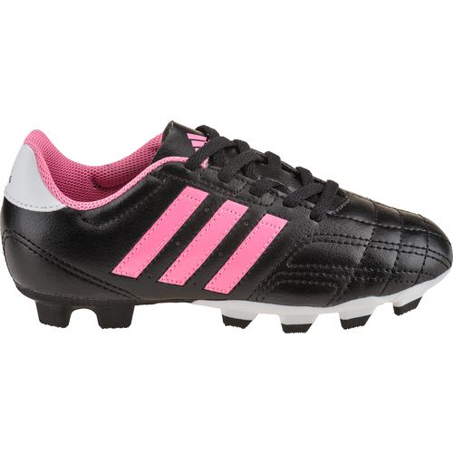Image for adidas kids goletto iv traxion fg soccer cleats from