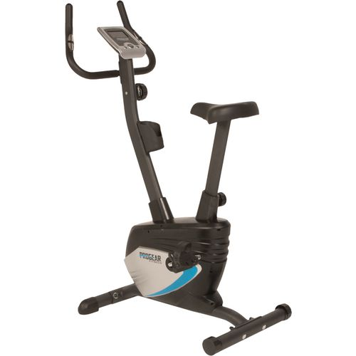 Display product reviews for ProGear 250 Compact Upright Exercise Bicycle