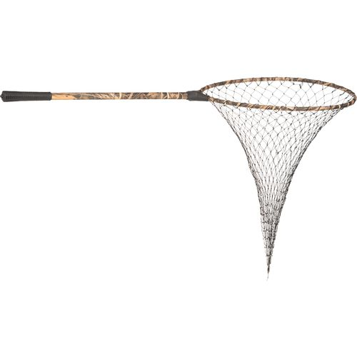 H2O XPRESS™ Mossy Oak Shadow Grass® Blades® Camo Sportsman's Landing Net