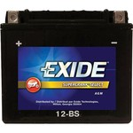 Exide Supercrank Select Powersport Battery - view number 1