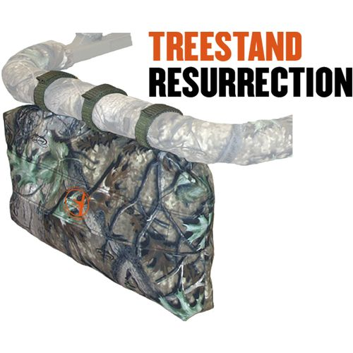 Cottonwood Outdoors Weathershield Treestand Resurrection Front