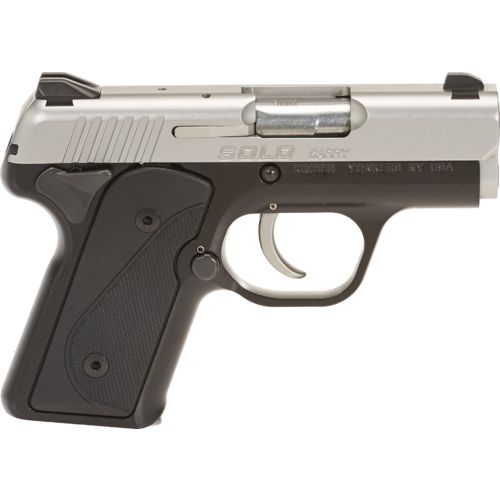 Kimber Solo 9mm Microcompact Carry Pistol