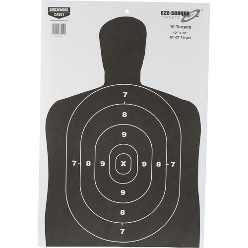 shooting range paper targets for sale