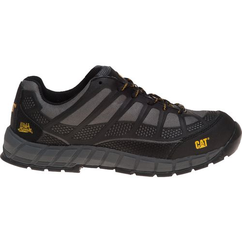 Cat Footwear Men's Streamline Composite-Toe Work Shoes