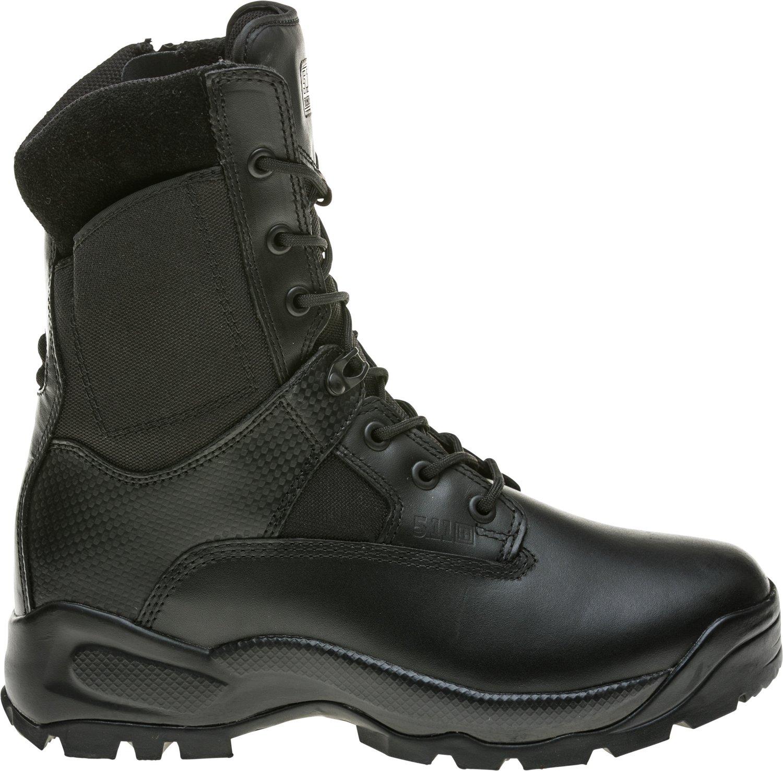 """5.11 Tactical Men's ATAC 8"""" Side Zip Boots"""