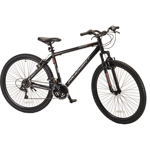 "Ozone 500® Men's Fragment 29"" 21-Speed Full-Suspension Mountain"