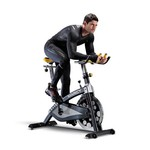 Marcy Belt-Driven Club Revolution Cycle Exercise Bike