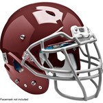 Schutt Kids' Vengeance Hybrid Plus Football Helmet Shell