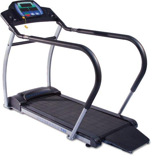 Body-Solid Endurance T50 Cardio Walking Treadmill