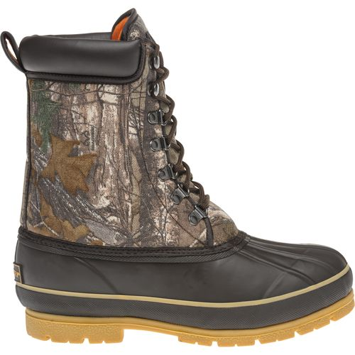 Game Winner Men's Duc Boot II Camo Hunting Boots