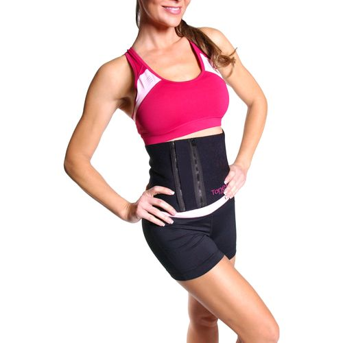 Display product reviews for Tone Fitness Adults' Waist Slimmer Belt with Zipper