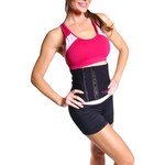 Tone Fitness Adults' Waist Slimmer Belt with Zipper - view number 1