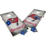 Wild Sports Tailgate Toss XL SHIELDS Tampa Bay Buccaneers