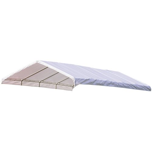 ShelterLogic Super Max™ 12' x 30' Replacement Canopy Cover - view number 1