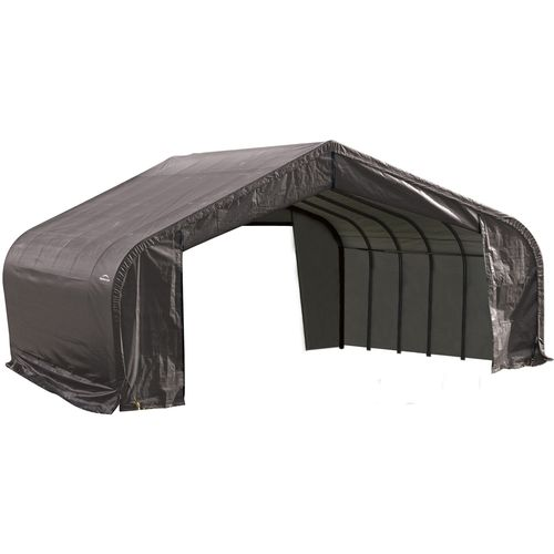 ShelterLogic 22' x 28' Peak Style Shelter