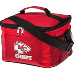 Kolder Kansas City Chiefs 6-Pack Cooler Bag