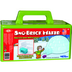 POOF® Slinky Sno-Brick Maker - view number 3