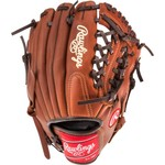 Rawlings Youth Sandlot 11.5 in Infield Glove - view number 2
