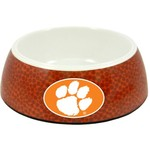 GameWear Clemson University Classic Football Pet Bowl