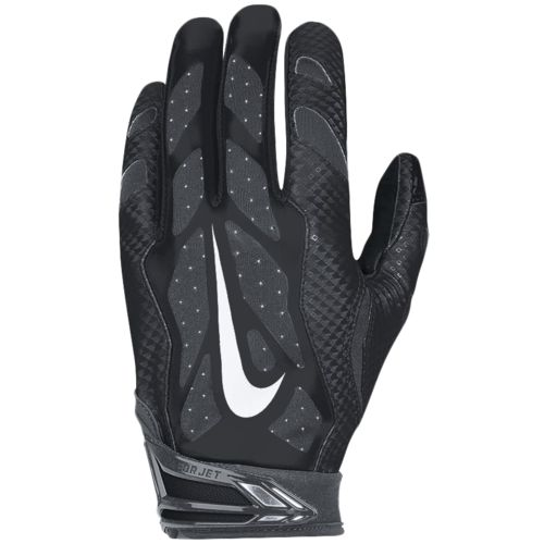 Display product reviews for Nike Youth Vapor Jet 3.0 Football Gloves