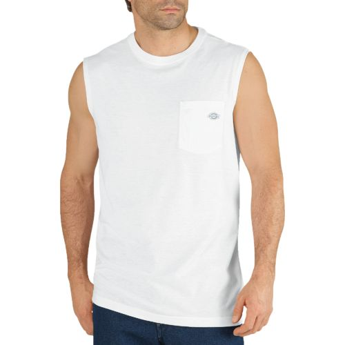 Dickies Men's Sleeveless drirelease® Performance T-shirt