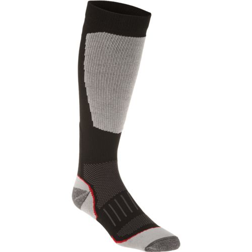 Wolverine Men's Ultimate Safety Over the Calf Boot Socks