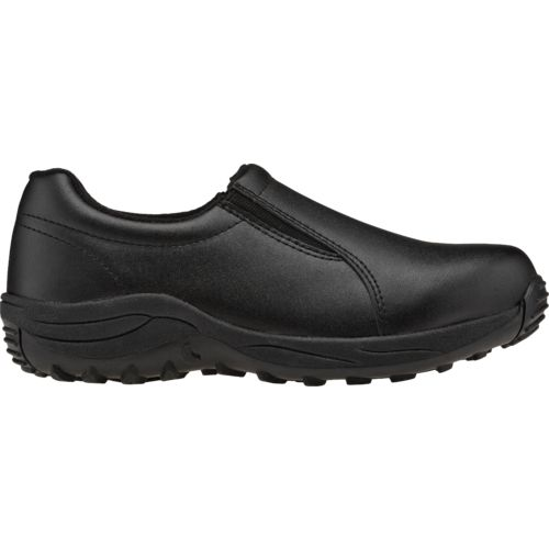 Brazos™ Women's Slip-on Steel-Toe Service Shoes
