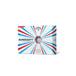 Callaway Supersoft Golf Balls 12-Pack
