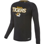 Majestic Men's University of Missouri Section 101 Long Sleeve Jersey T-shirt