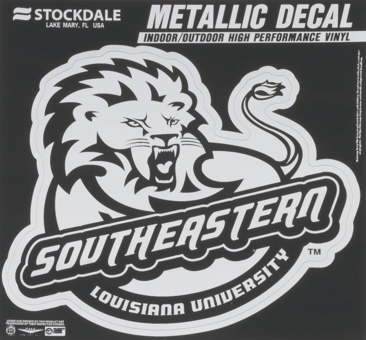 Stockdale Southeastern Louisiana University Decal
